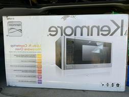 Kenmore 76983 1.6 cu. ft. Microwave Oven - Stainless Steel -