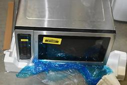 """KitchenAid KMCS1016GSS 22"""" Stainless Countertop Microwave NO"""