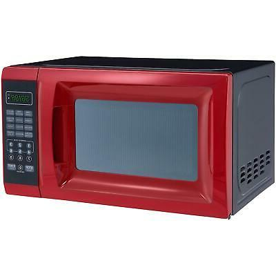 Mainstays Ft. 700W Microwave
