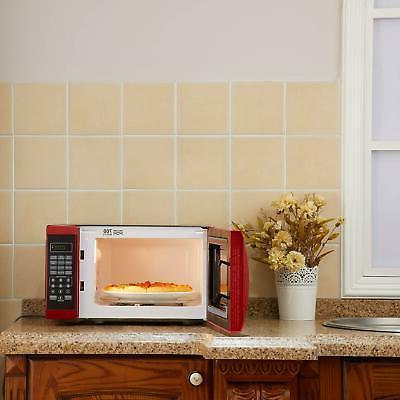 700W Microwave Power Levels