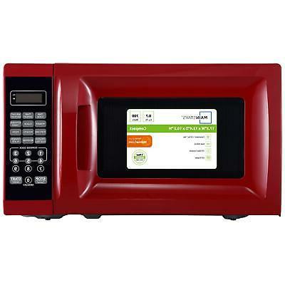 Mainstays 0.7 700W Microwave with Power