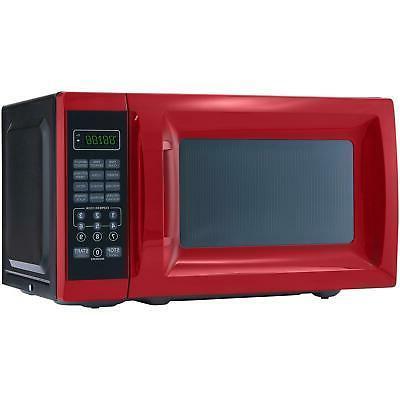 0 7 cu ft 700w microwave
