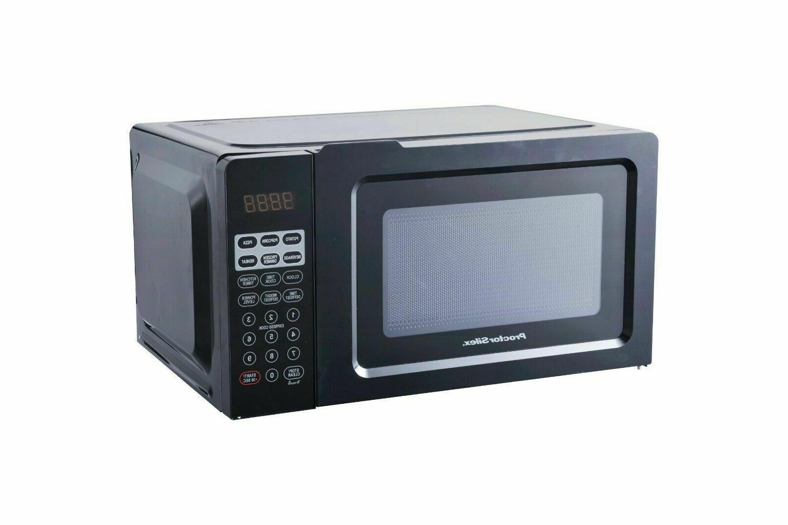 Black Digital Small Kitchen Appliances