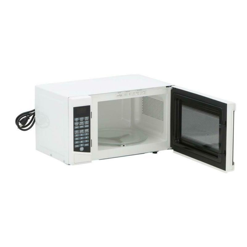 0.7 cu. Countertop Microwave in