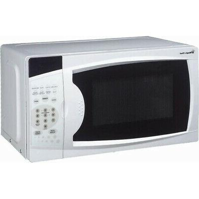 Magic Ft. Microwave White Digital Touch - MCM770W