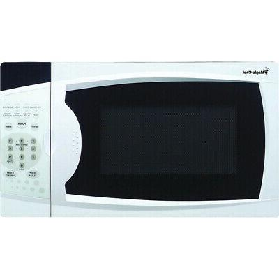 0 7 cu ft microwave oven in