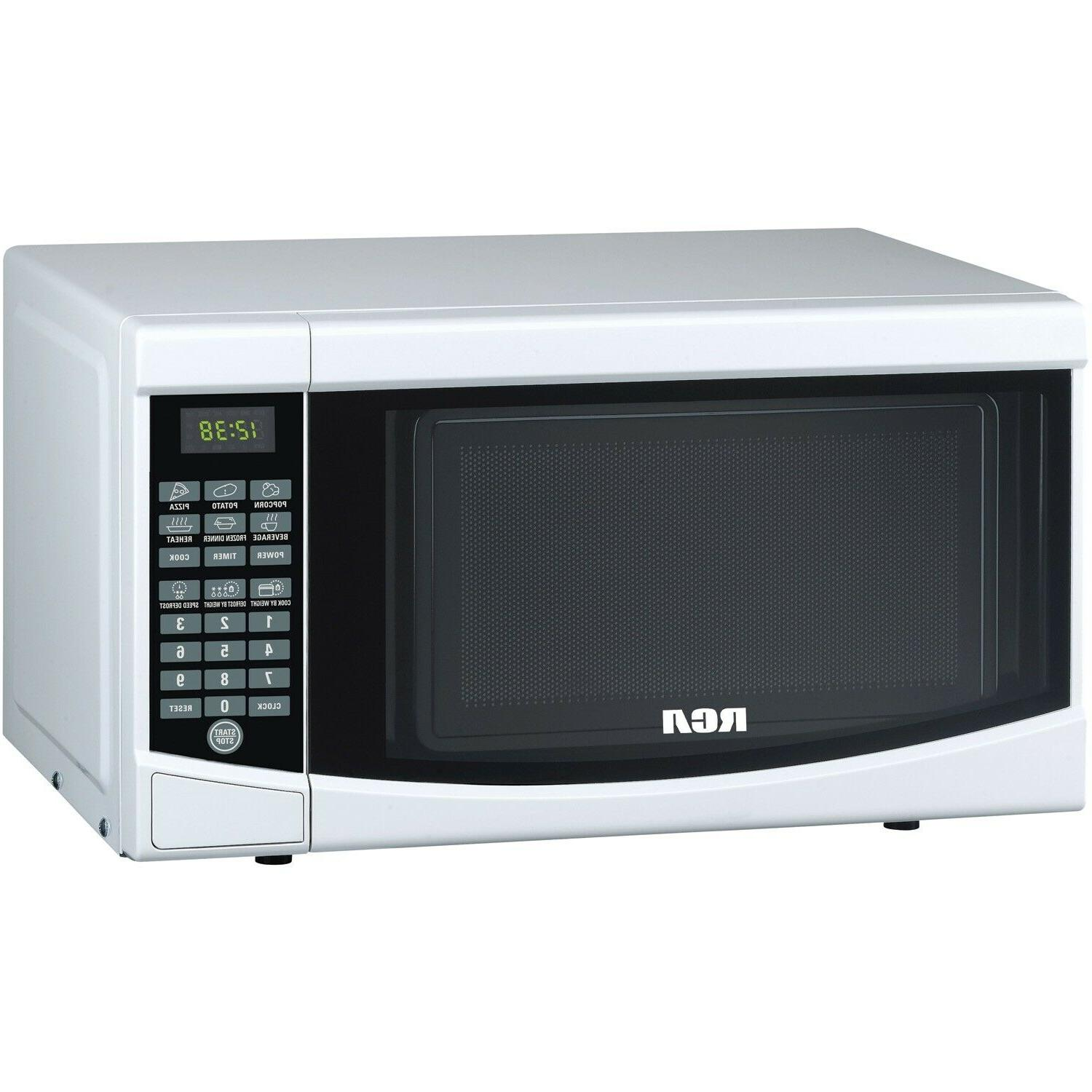 Microwave Oven Low Profile Rv Mini Small Best