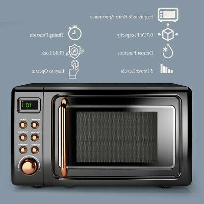 Microwave Oven Glass Turntable