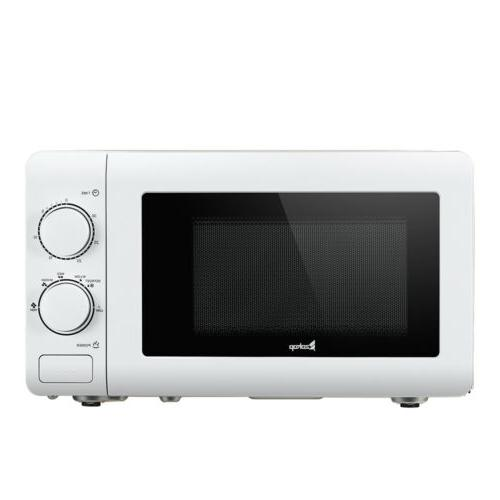 ZOKOP Countertop Microwave Oven Small Cooking Appliances