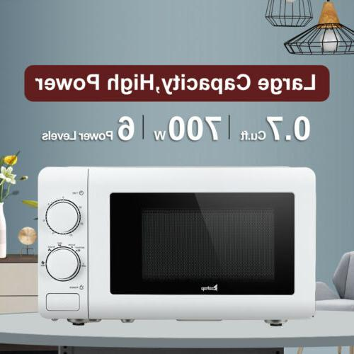 0 7cuft countertop microwave oven small kitchen
