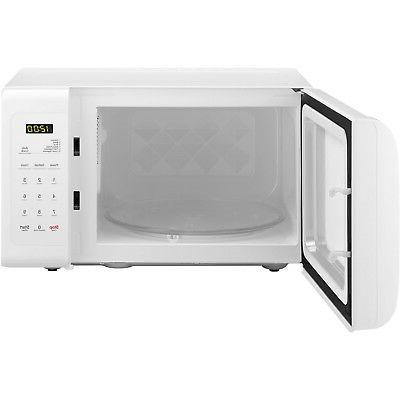 Magic Ft. 900W Countertop Oven White .9 cu.ft.