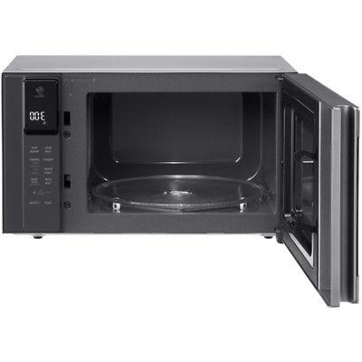 LG NeoChef Countertop Stainless -