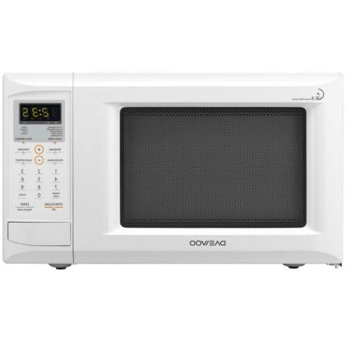 Daewoo 0.9 Countertop Oven