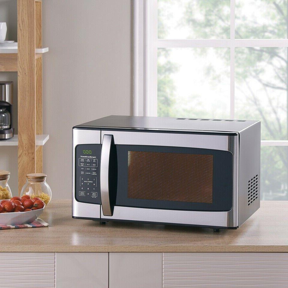 Hamilton Beach 1.1 Ft. Microwave