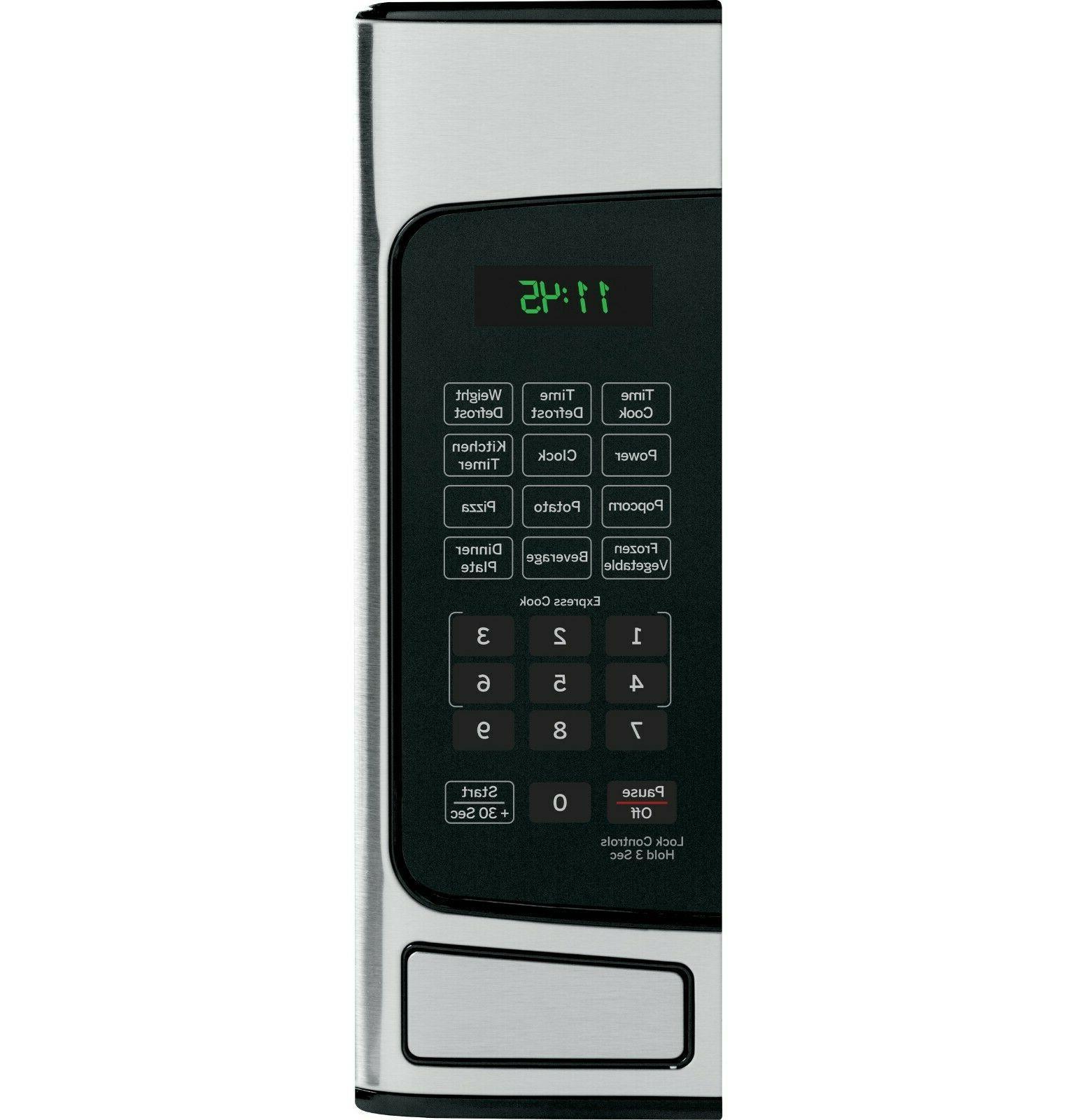 GE® 1.1 Capacity Microwave