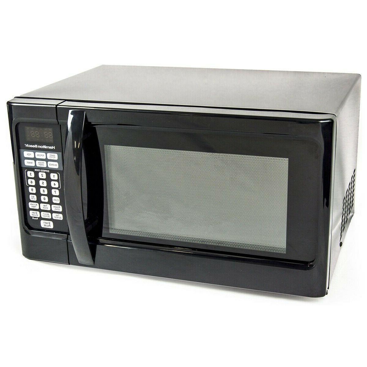 Hamilton Beach Ft Oven, Watt,Black