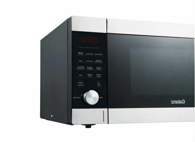 1.1 Ft Steel Kitchen Counter Digital W