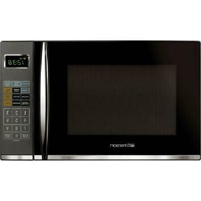 1.2 cu. ft. 1100-Watt Countertop Microwave Oven with Grill i