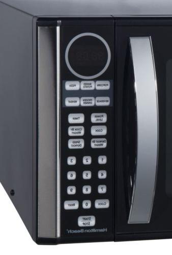 Hamilton Microwave