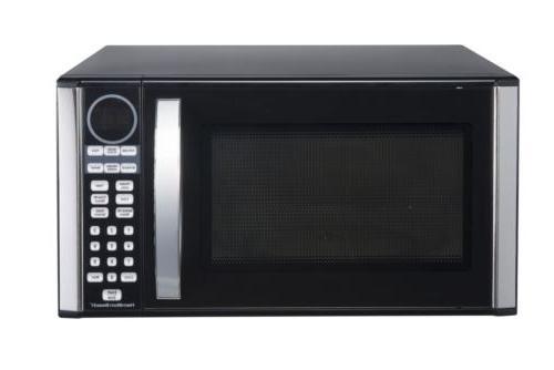 Hamilton Microwave Black