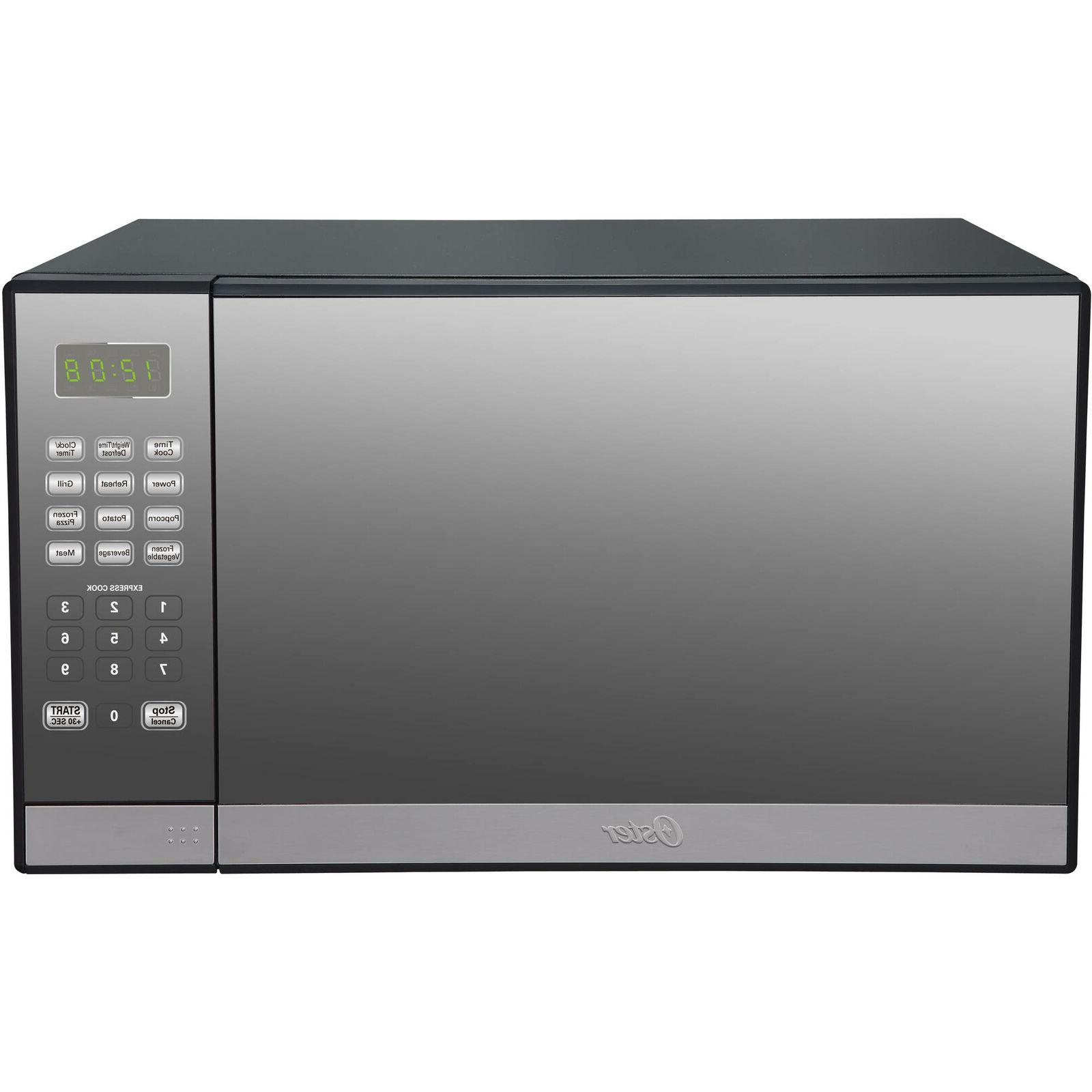 1 3 cu ft stainless steel