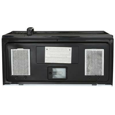 Magic ft. the Microwave Black-MCO165UB
