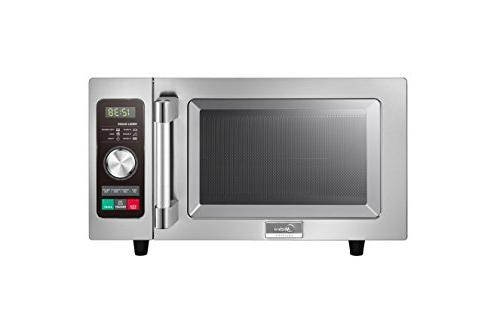1025f2a light duty commercial microwave