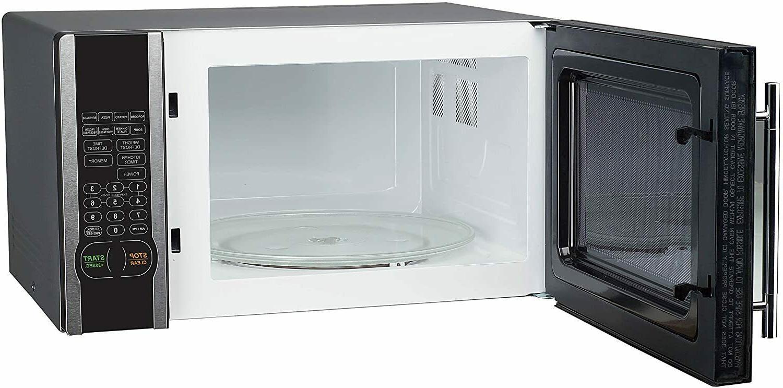 $149 NEW Chef 1.1 cu. ft. Microwave 1000 Watt