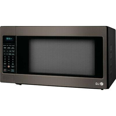 LG 1200W Microwave in