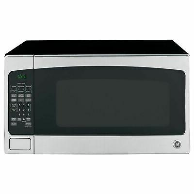 2 0 cubic foot countertop microwave oven