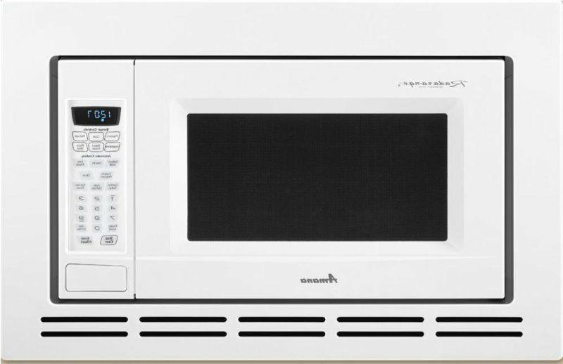 30 countertop microwave trim kit umtk30w