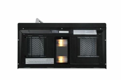 "30"" Thor Microwave Ovens 1.7cu.ft Steel HOR3001"