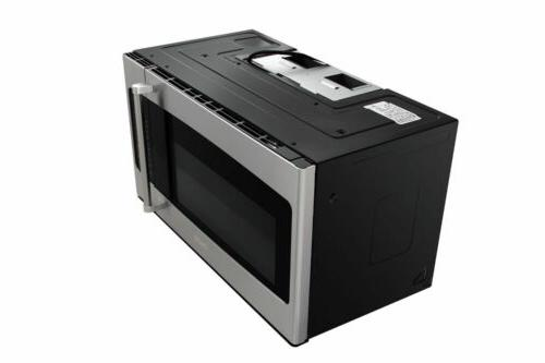 """30"""" Countertop Ovens 1.7cu.ft Stainless Steel"""