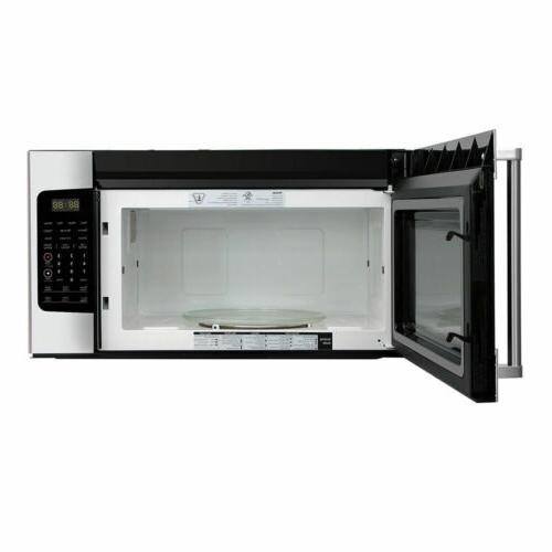 """30"""" Ovens 1.7cu.ft Build-in Stainless Steel HOR3001"""