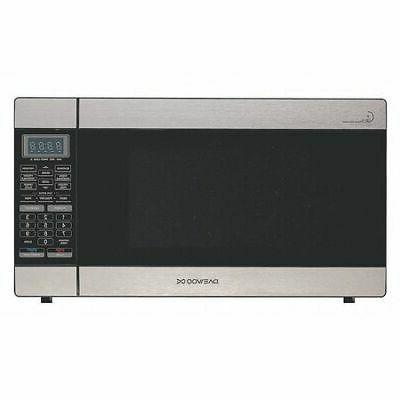 40gr48 silver consumer microwave 1 60 cu
