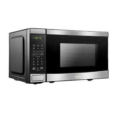 Danby 700W 0.7 Cubic Countertop Microwave,