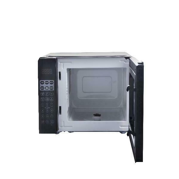 700W Microwave Oven LED Dorm Office Compact