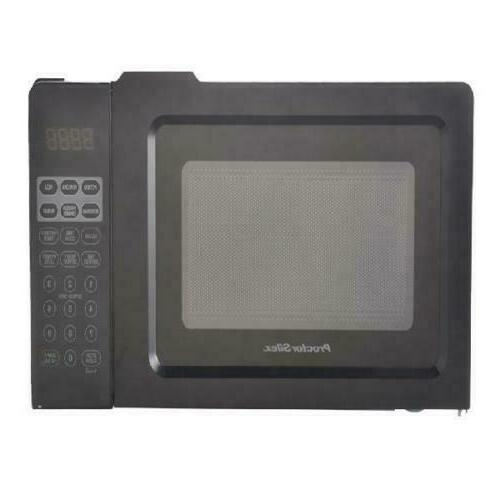 700w digital countertop microwave oven led dorm
