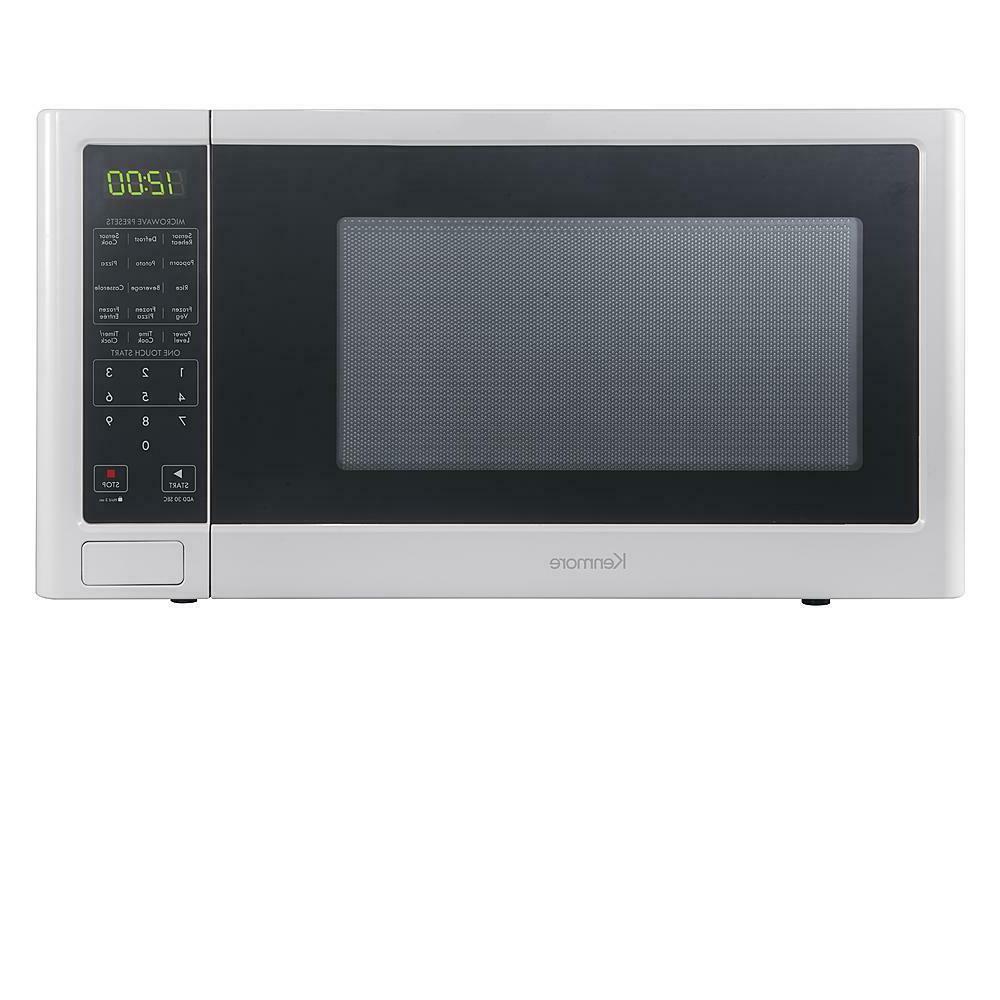 Kenmore Countertop Oven Capacity W/ Led Display Multi