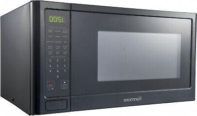 Kenmore 76989 Countertop Oven Capacity Black