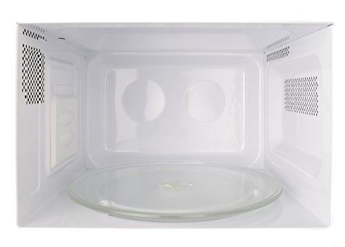 Daewoo KOR-7LREW Microwave Oven 0.7 Ft., 700W Cream White