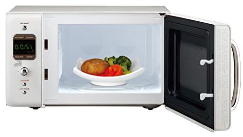 Daewoo KOR-7LREW Microwave Oven 0.7 Ft., 700W