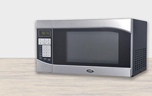 Oster 0 9 Cu Ft Compact Microwave