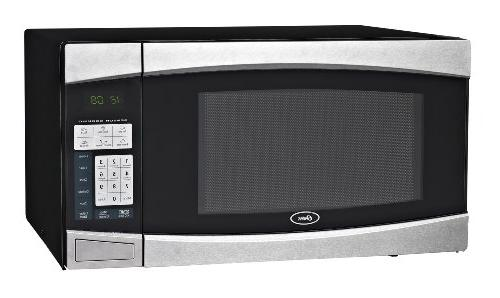 Oster 1 4 Cu Ft Mid Size Microwave