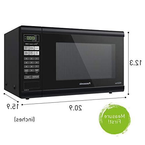 Panasonic Oven Black Technology 1.2 1200W
