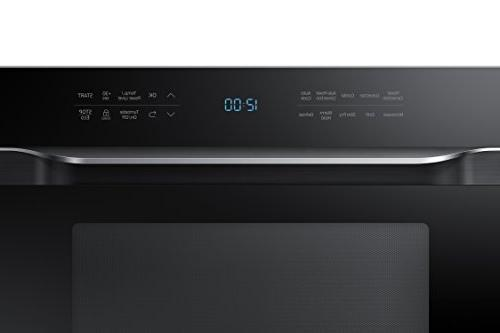 Samsung Ft. Mid-size Black/stainless