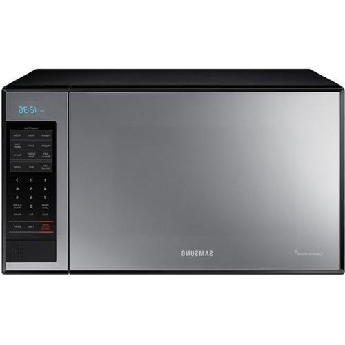 Samsung - 1.2 Ft. Microwave
