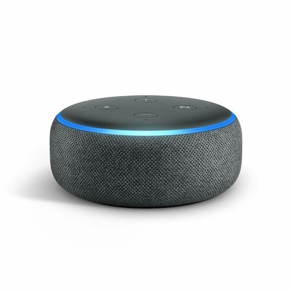 AmazonBasics Microwave, Cu. 700W, with Alexa