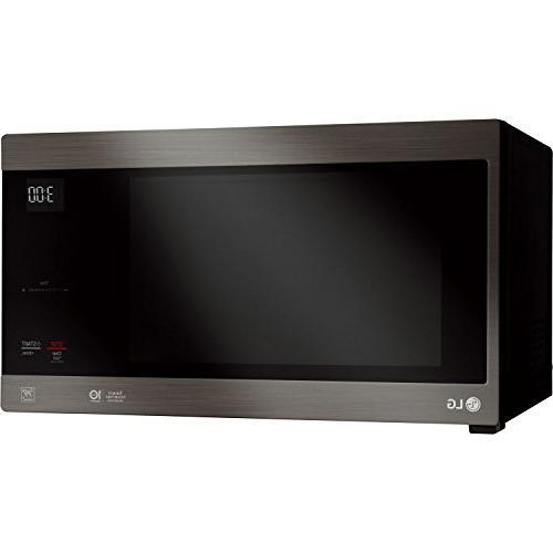 LG Steel Series NeoChef™ Countertop Smart