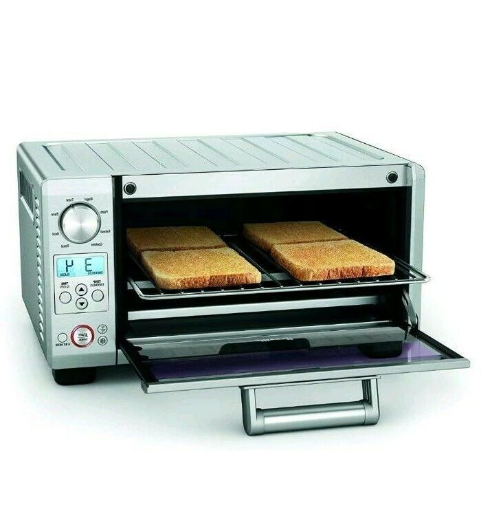 Breville BOV450XL Mini Oven Oven 1800 Watt 4 Quartz Heating NEW!